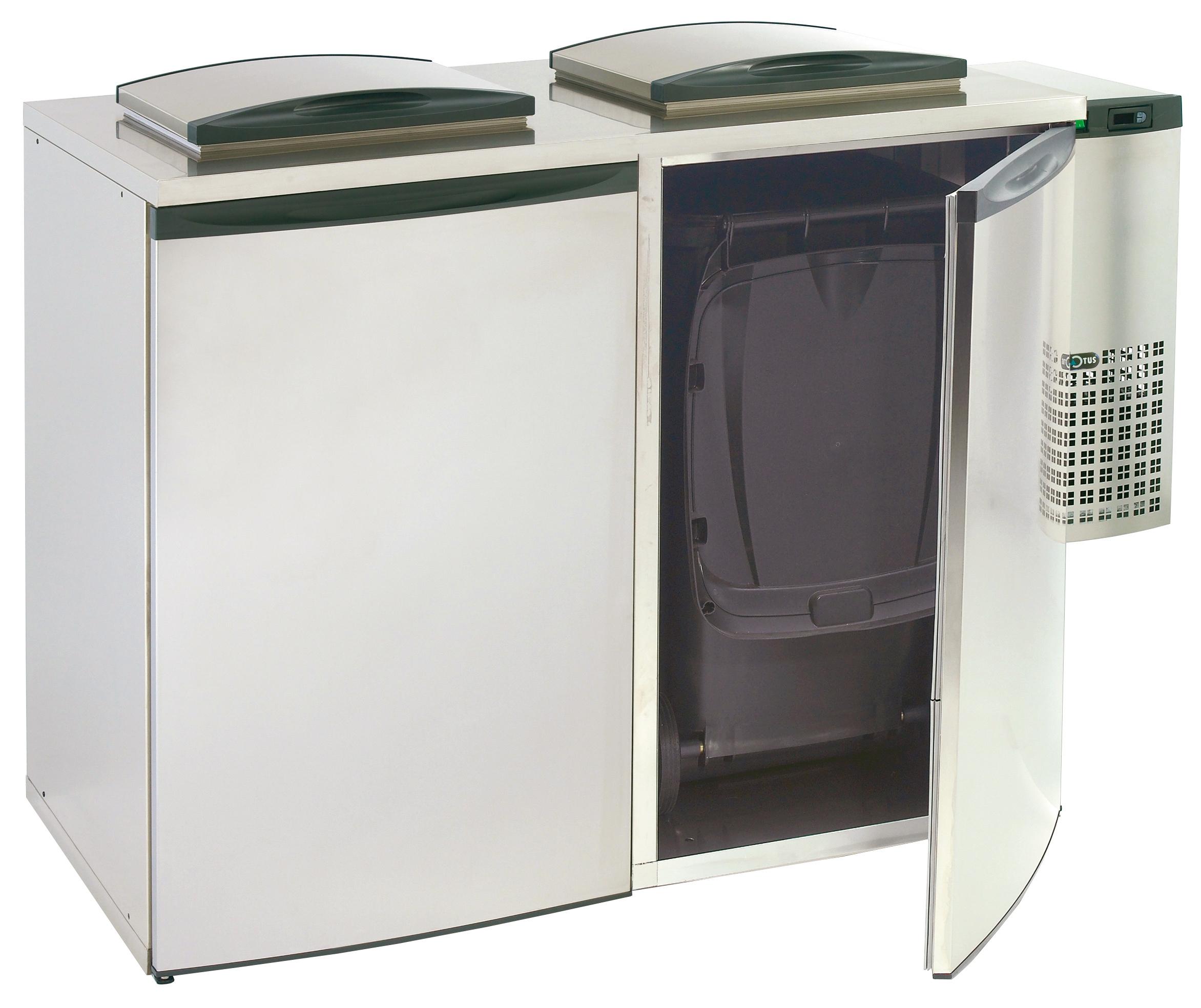 Affaldskøler