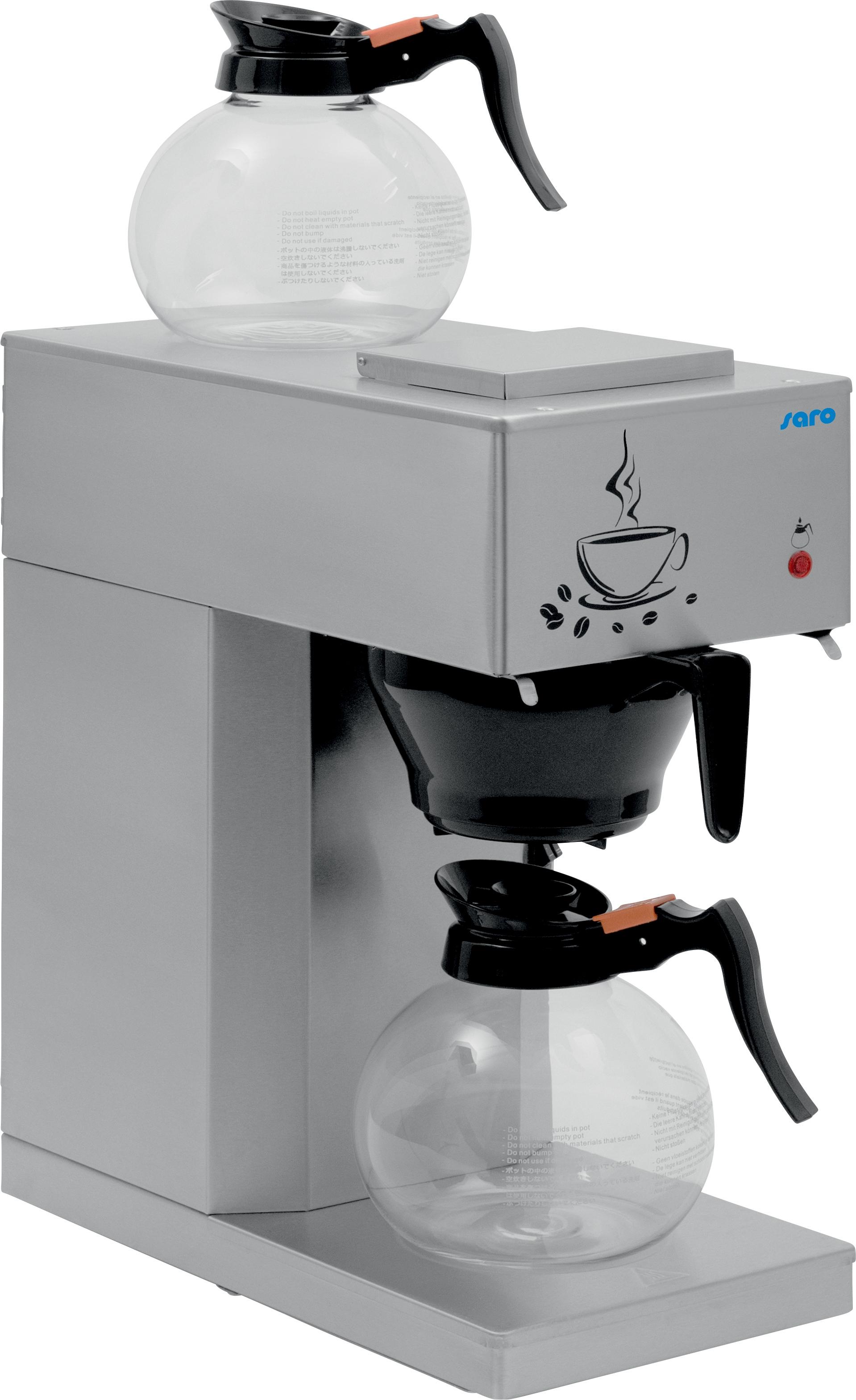Kaffe udstyr