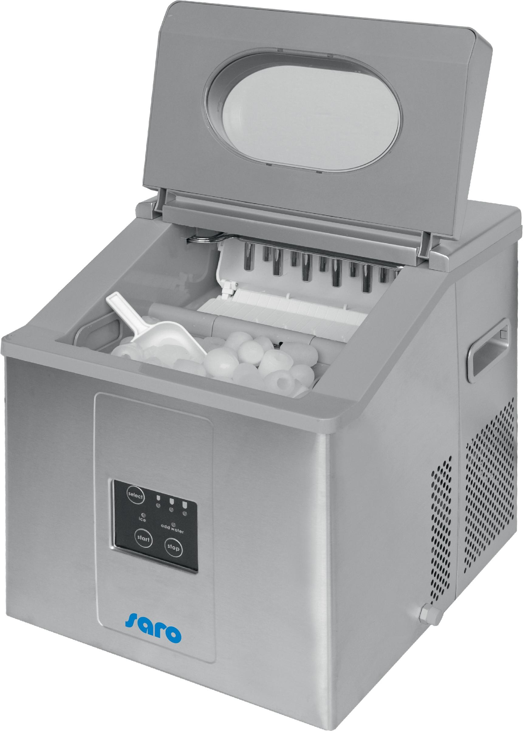 Isterninge-maskine