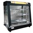 Varmeskabe, vitriner & udstyr