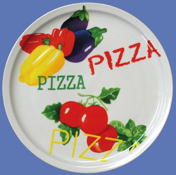 Pizza-, pasta- og salattallerkner