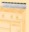 Hygiejnekant til ovn