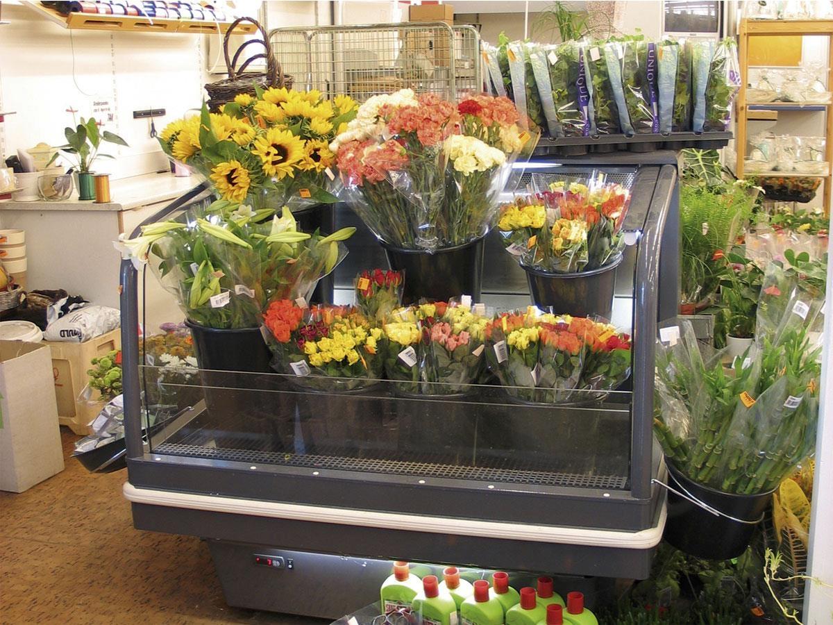 Blomsterkøler