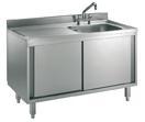 Vaskeskab - 600 standard