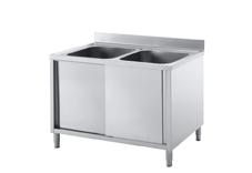 Vaskeskab - 700 standard