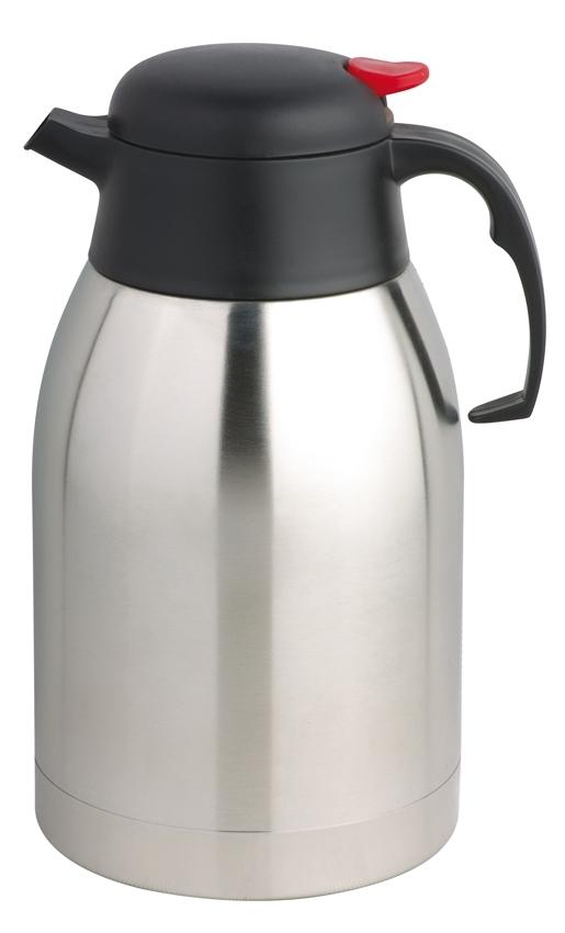 Kaffe- & thekander