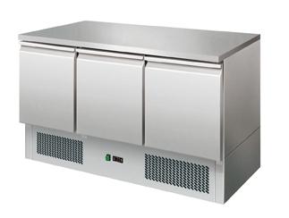 Køleborde - serie 900
