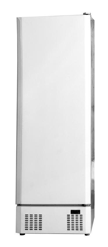 Køleskabe & kølelagere