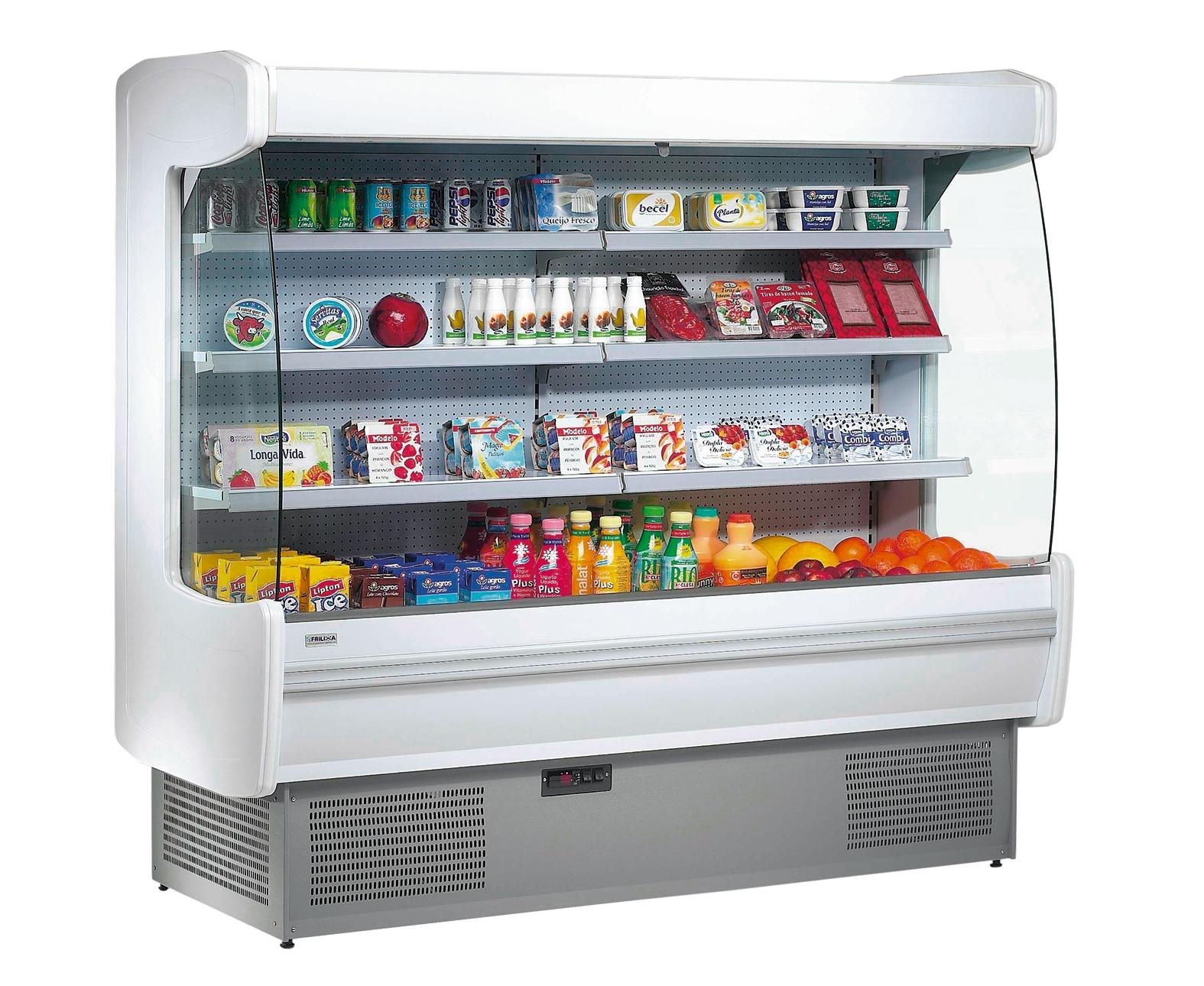 Kølereol