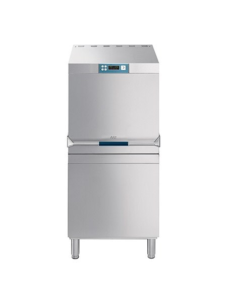 Hætteopvaskemaskiner