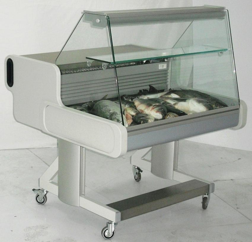 Fiskekøledisk