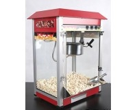Popcorn-maskiner