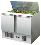 Salatbord