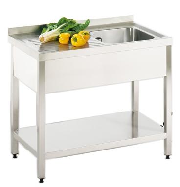 Opvaskebord - serie 600