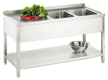 Opvaskebord - serie 700