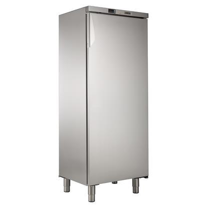 Køleskabe - rustfrit stål
