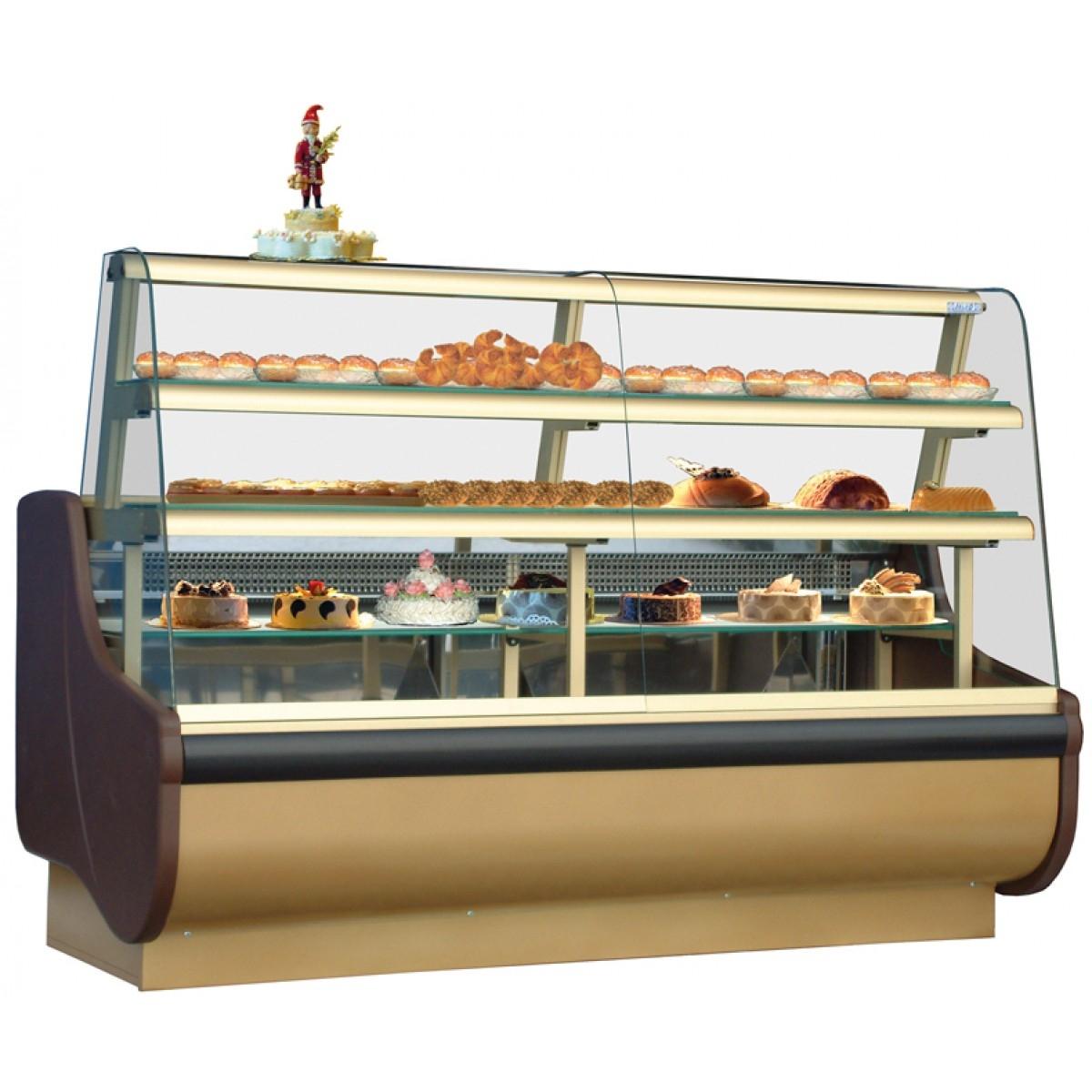 Bageri-køledisk