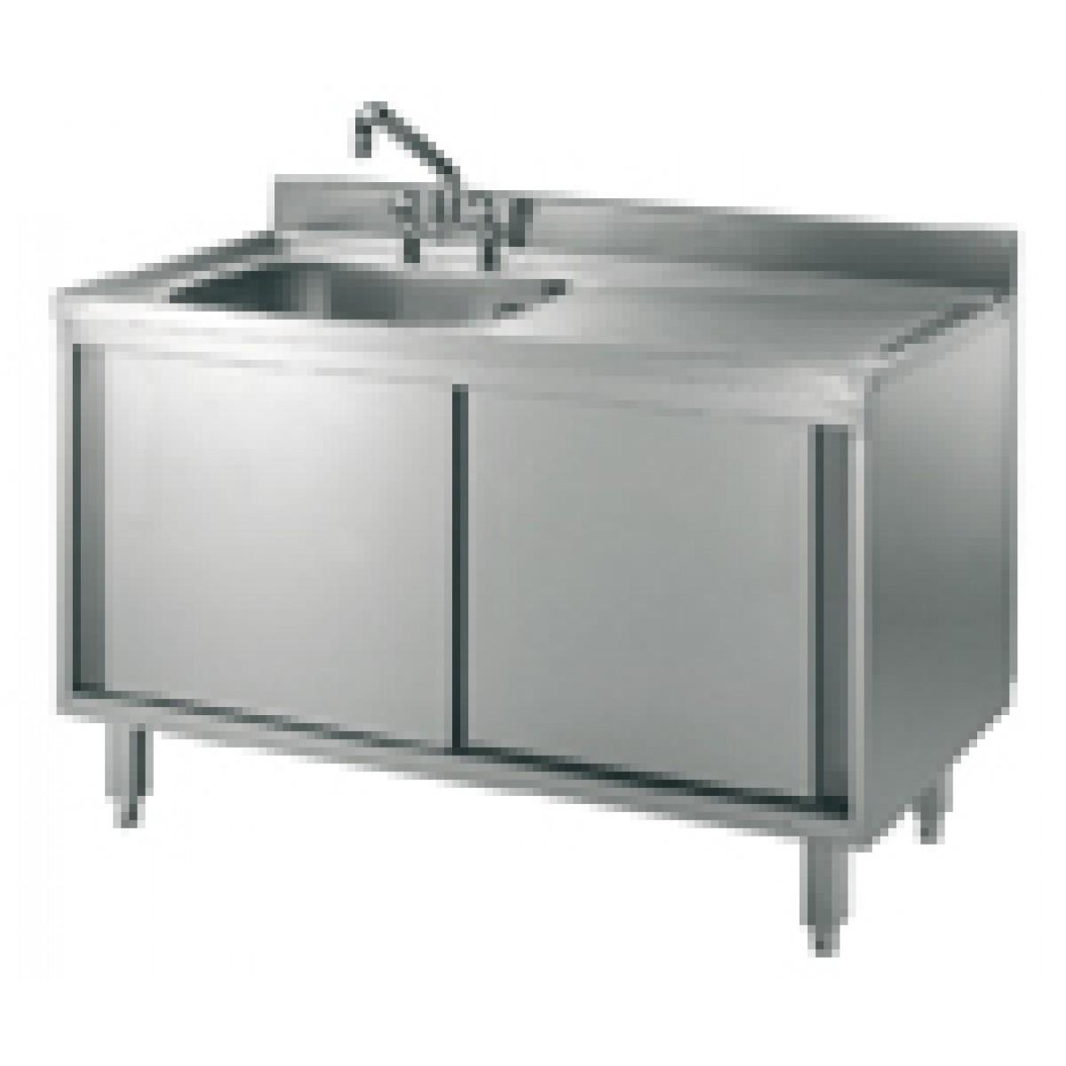 Vaskeskab1000x600x850mmvaskivenstreside-35