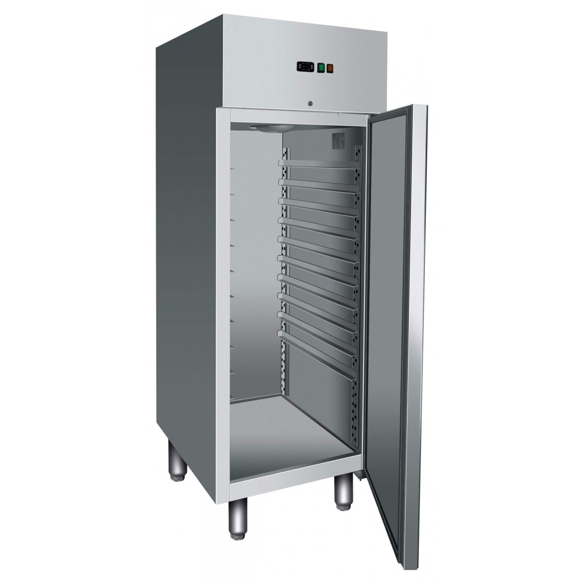 Bageri køleskab - BKU800.01