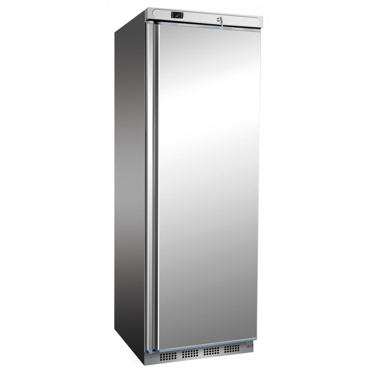 Køleskab | ECO 400 | rustfrit stål | konvektion