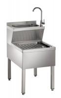 Håndvask | vaskekombination 700 | Serie ECO