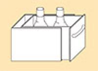 Flaskeholdertilopbevaringsrumserie650-20