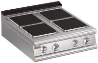 Bordkomfurelektriskfirkantedepladerserie900-20