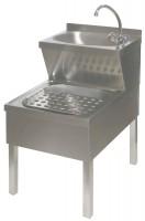 Håndvask | vaskekombination 600 | Serie PRO