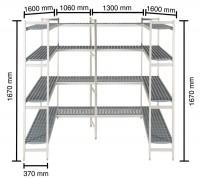 ReolsystemtilklefryserumKIT066-20