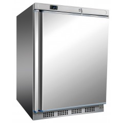 Køleskab | ECO 200 | rustfrit stål | konvektion