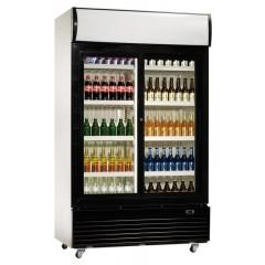 Flaskekøler LG-800ST